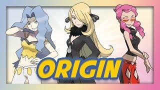 Pokemon League Name Origins (feat. BirdKeeperToby)