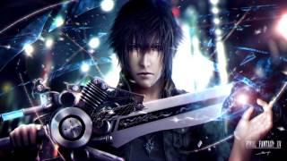 "Really Slow Motion - Endlessness (""Final Fantasy XV - Omen"" Trailer Music)"