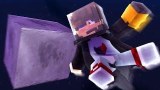 Minecraft: CAI NA LUA - DROPPER  ‹ JUAUM ›