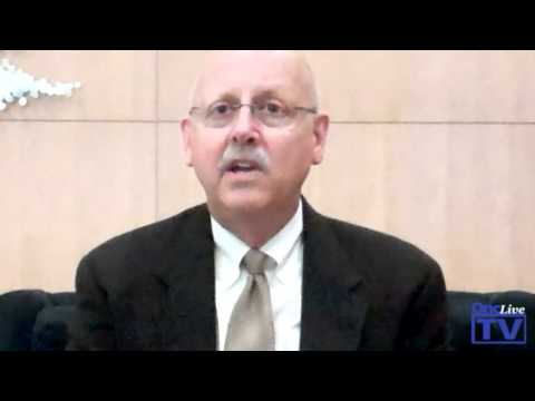 Dr. Bardwell on Cancer-Related Variables and Depression