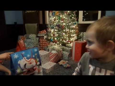 THE 510 VLOGMAS 2017 DAY 19 PARKER'S IN CHARGE