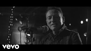 Bruce Springsteen - Tucson Train (Official Video)