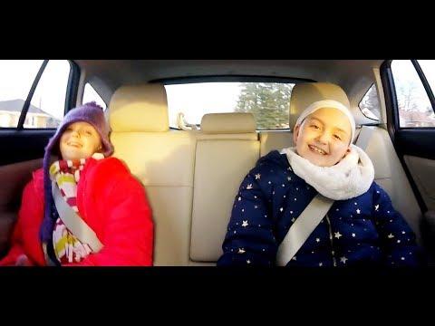 Cassie and Jessie Park Round 2