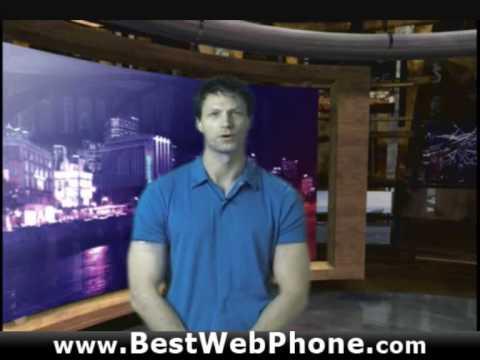 Inexpensive Satellite Internet Phone Service Video