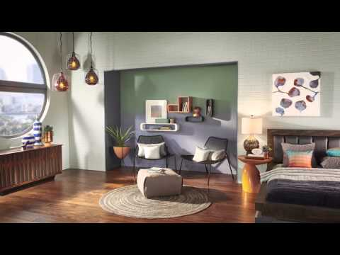 BEHR 2016 Color Trends – The Structure of Color
