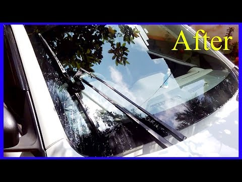 Renault Kwid Wiper Adjustment For Better Visibility And Safety - Simple DIY