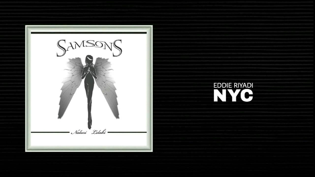 SAMSONS - Cinta
