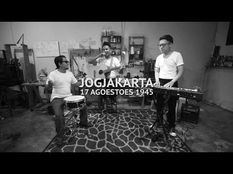 Jalu TP - Punya Indonesia (Soekamti Cover)