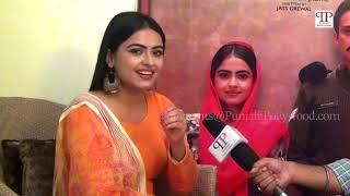 Simi Chahal | Daana Paani | Interview | The Gall Baat Show | Narjeet Singh