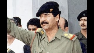 Unknown Interesting Facts About Saddam Hussein    Pastimers