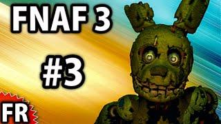 Il court, il court le Foxy | Five Nights at Freddy's n°3