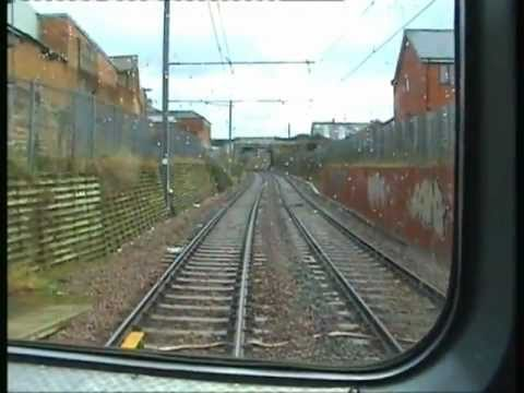 Series 3 Episode 128 - Tyne and Wear Metro