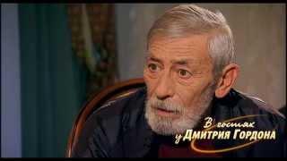Кикабидзе: Я верю, что под Керчью отец не погиб, выжил, и все эти годы за границей находился