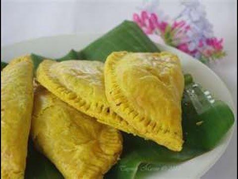 How To Cook Jamaican VEGAN Beef Patties