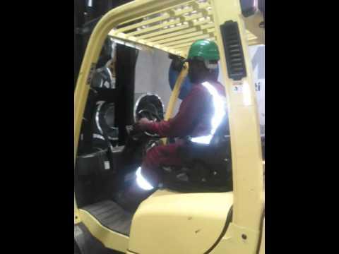 Forklift pro in kenya
