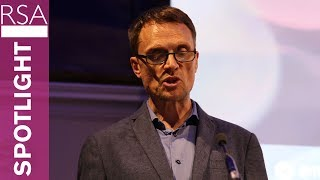 The Importance of Good Work with Matthew Taylor