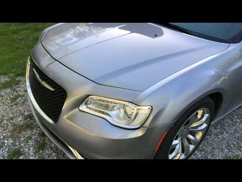 First look at the 2015 Chrysler 300c Owners Take