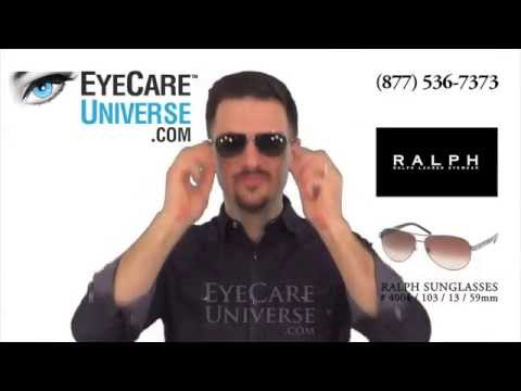 Ralph RA4004 59mm 103/13 Extended Review
