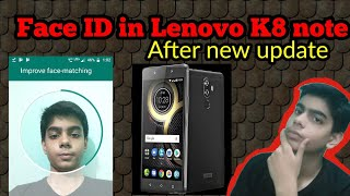 Lenovo K8 Plus Oreo Update After New 7 Problems & Issues their