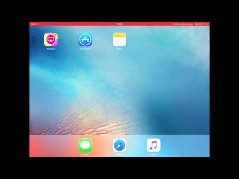 How to block the iOS update prompt! NO PC NO JB! FREE!