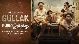 Gullak | Audio Jukebox | All episodes streaming on SonyLIV