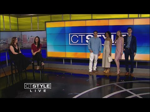 New Haven's Top Model Search featuring New York City agencies