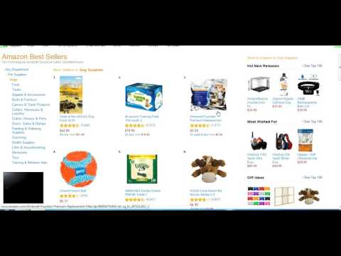 7 Tools To Find HOT Selling eBay & Amazon Products - Private Label / Wholesale