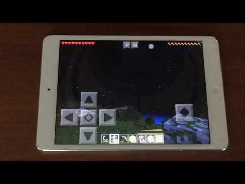 How to spawn herobrine in minecraft pe 0.15.0