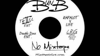 Bun B  Adrenaline Rush  No Mixtape