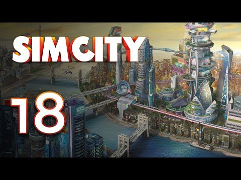 Let's Play SimCity (2013) - 18