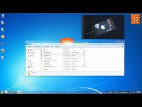 Restore your Nexus 7 2013 to Factory Stock ROM