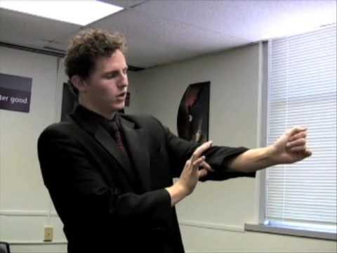 Texas Aggie Student, Magician