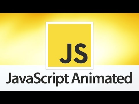 JavaScript Animated. How To Change The Logo