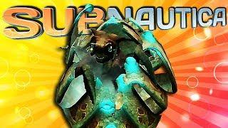 Subnautica | Part 73 | THE EGG HATCHES