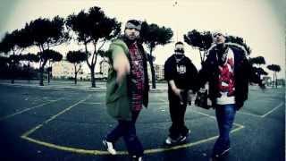 Noyz Narcos (B.B.C.) - Drag you to Hell (Video Ufficiale)