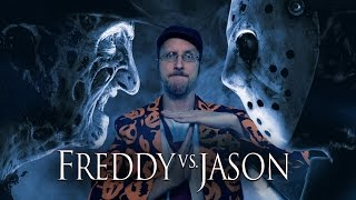 Download Freddy vs Jason - Nostalgia Critic Video