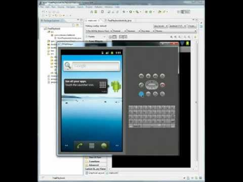 Convert an Android App to a Blackberry Playbook App for fun and profit!