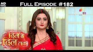 Dil Se Dil Tak - 13th October 2017 - दिल से दिल तक - Full Episode