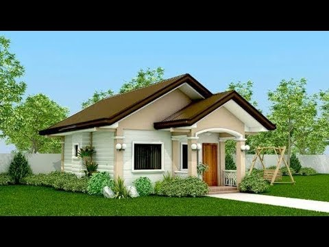 HALF MILLION OR  P500K House in the PHILIPPINES, A Small and Yet Beautiful House