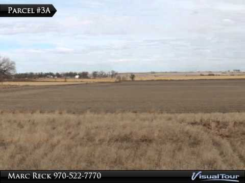 NJC AG Farm & Water Right - Colorado Land Auction 3-25-2014