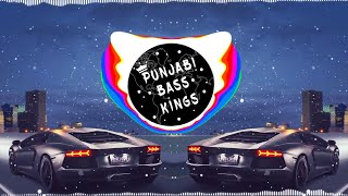 Badnam *Bass Boosted* | Mankirt Aulakh Feat Dj Flow | Singga | Latest Punjabi songs 2017