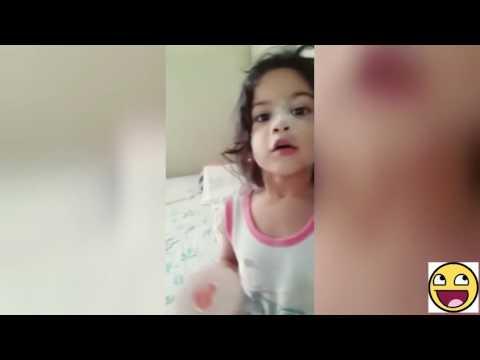 La niña más mentirosa