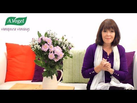 Soya for menopause