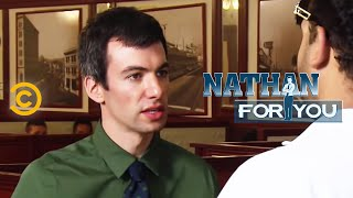 Nathan For You - Billy