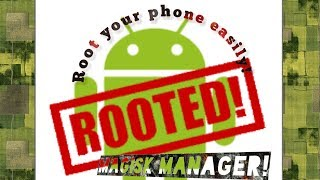 "How to ""ROOT"" your android if Kingroot/SuperSU doesn"