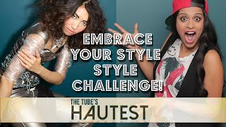Embrace Your Style, Style Challenge!   The Tube
