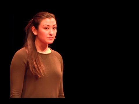 Living With #OCD | Samantha Pena | TEDxYouth@TCS