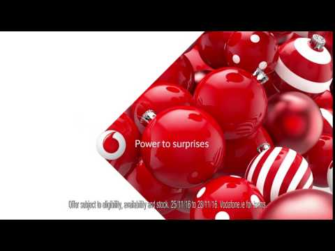 Vodafone Ireland Black Friday