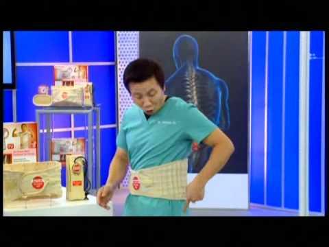 Dr Ho Decompression Belt