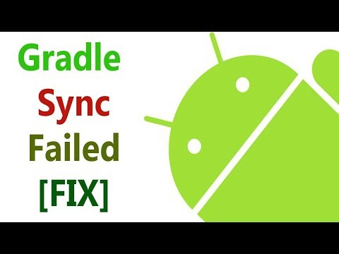 [FIXED] Gradle Sync Failed Error Android Studio 2.3.3